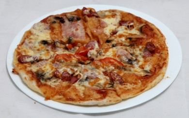 Pizza Provinciale
